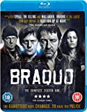 Braquo - Series 1 [Blu-ray]