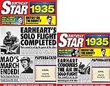 1935 cumpleaños regalos – 1935 cumpleaños Star DVD , Compilation CD y 1935 tarjeta de felicitación