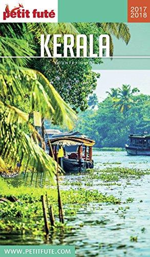 KERALA 2017/2018 Petit Futé (Country Guide)