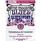 The Moody Blues - Threshold of a Dream