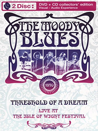 the-moody-blues-threshold-of-a-dream-live-at-the-isle-of-wight-festival-1970-collectors-edition-cd