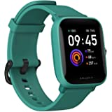"Amazfit Bip U - 1,43"" LCD Scherm - 9 Dagen Batterij - 60+ Sport Modes - Green"