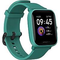 """Amazfit Bip U Smartwatch 1,43"""" Fitness Tracker mit 60+ Sportmodi, Messung des Blutsauerstoffgehalts und Herzfrequenz für…"""