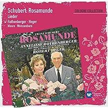 Schubert: Rosamunde & Lieder