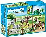 Playmobil 6931 - Recinto Dei Cavalli