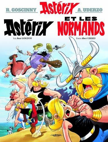 Asterix ET Les Normands by R. Goscinny (1997-12-18)