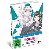 Bofuri Vol.3 (Blu-ray Edition)