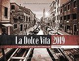 Scarica Libro La Dolce Vita Italienische Lebensart 2019 Wandkalender in Schwarz Weiss Sepia im Querformat 54x42 cm Lifestyle Kalender mit Monatskalendarium (PDF,EPUB,MOBI) Online Italiano Gratis