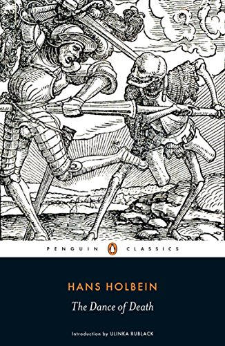 The Dance Of Death (Penguin Classics) por Hans Holbein