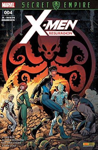 X-Men : ResurrXion nº4
