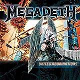 United Abominations [Vinyl LP]