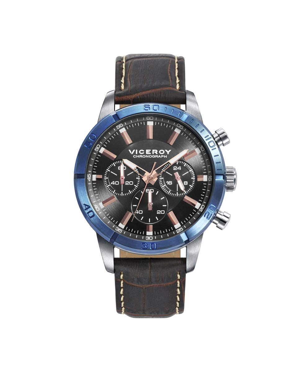 Reloj Caballero colección Magnum Viceroy