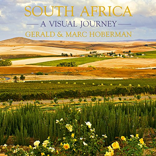 South Africa - A Visual Journey