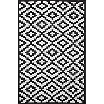 10ff976349d9e7 Green Decore Tapis d'Intérieur et d'Extérieur Réversible en ...