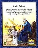 Image de Il grande libro della mitologia. Iliade-Odissea