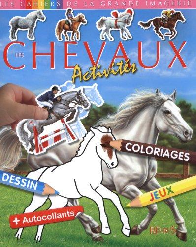 Les chevaux : Activités