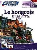 Le hongrois magyarul - NIveau B2, Débutants et faux-débutants (5CD audio)