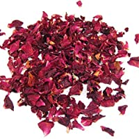 Organic Purify Dry Rose Petals|GULAB Patti 100GM