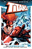 Titans 1: The Return of Wally West