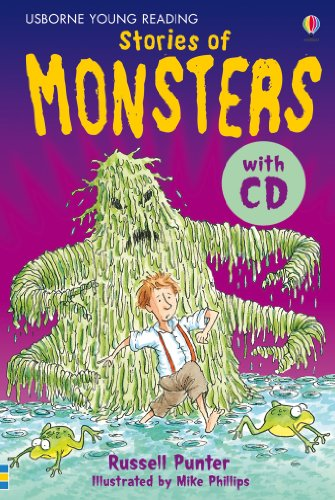 Stories of Monsters (Young Reading Series One)