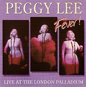 Fever! Live At The London Palladium