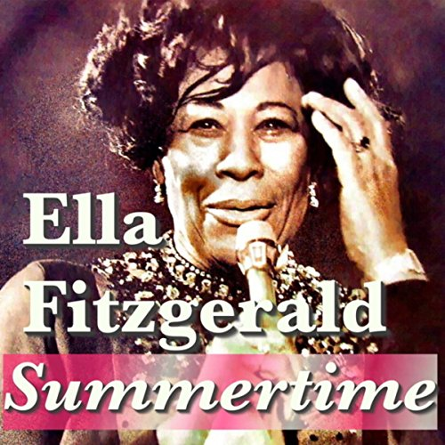A Fine Romance By Ella Fitzgerald On Amazon Music Amazon
