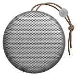 B&O Play von Bang & Olufsen Beoplay A1 Bluetooth Lautsprecher (Wetterfest) natural