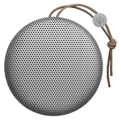 B&o Play By Bang & Olufsen Beoplay A1 Bluetooth Speaker - Natural