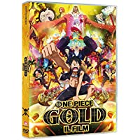 One Piece Gold - Il Film