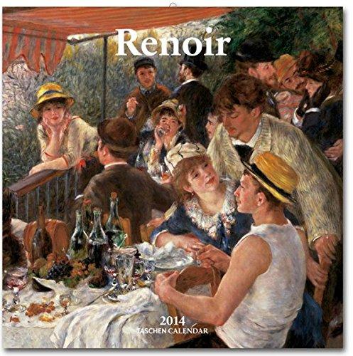 14 Renoir (Taschen Wall Calendars)