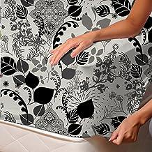 Estella - SoulBedroom 100% Algodón Sábana bajera / 90 x 200 x 30 cm
