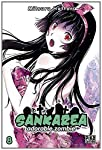 Sankarea : Adorable Zombie Edition simple Tome 8