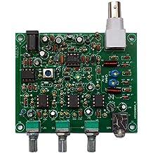 LaDicha Diy Aviación Banda Receptor Kit Alta Sensibilidad Onda Aérea Receptor Versión Classic