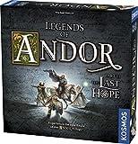 Themse und Kosmos 1.759.719,6cm Legenden von Andor Teil 3The Last Hope