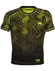Venum Fusion T-Shirt de compression manches courtes Homme