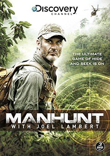 Manhunt; Season 1 [DVD] [UK Import] hier kaufen