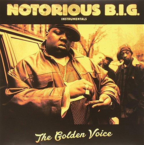 Instrumentals the Golden Voice