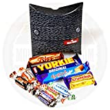 Chocolate Favourites Man Pouch By Moreton Gifts Yorkie,...