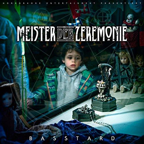 Meister der Zeremonie (Liquidium Edition)