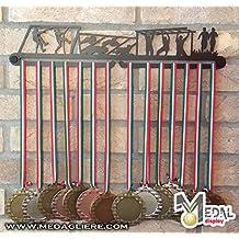 Sport Medaillen Anzeige - Medaille Wand - Medal display