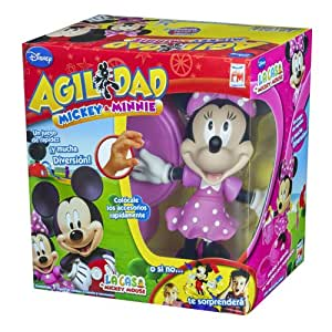 Minnie Mouse Jeu Spin Off