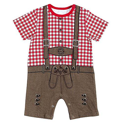 FC Bayern Múnich Baby Body Piel Pantalón
