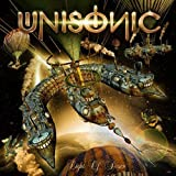 Unisonic: Light Of Dawn (Audio CD)