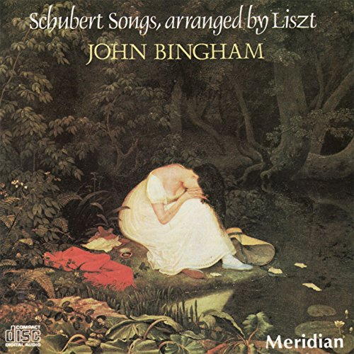12 Lieder von Franz Schubert, S.558: No. 4, Erlkönig