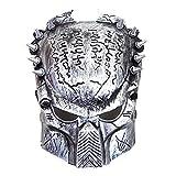 Predator Maske Halloween Karneval Filmmasken