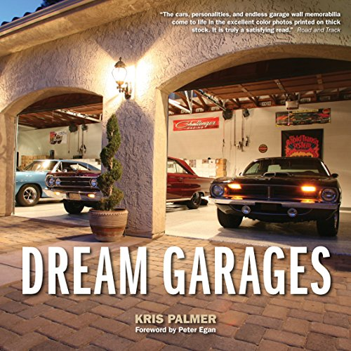 Dream Garages (Dream Car Garage)