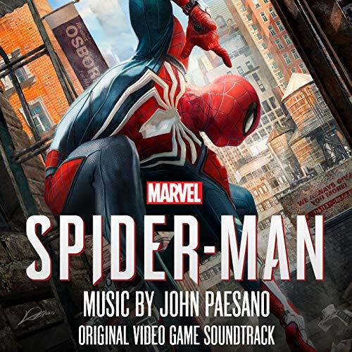 Marvel's Spider-Man (Original ...