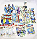 Toy Story 3 Tableware Bumper Party Pack for 30 People