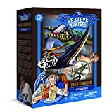 Cazadores Dr. Steve CL1510K - Paleo Kit Expedition Sea Monsters Dig: Modelo Mosasaurus