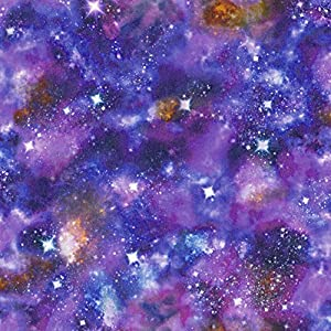 Cosmic Space Wallpaper - 273205 by Rasch by RASCH (U.K) Limited